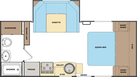 lance rv floor plans lance cers travel trailers at holmanrv com