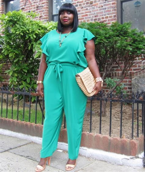 is my period too light to wear a ton style journey dkny plus size ruffled jumpsuit stylish
