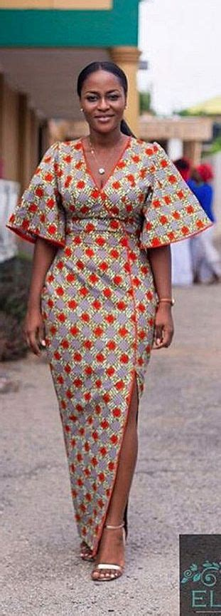 trending ladies fashion kenya 50 best african print dresses where to get them