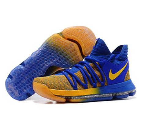 kds shoes nike kd x shoes blue orange nike kd x shoes blue orange