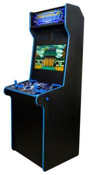 home arcade cabinet custom two player arcade cabinet ultimate home arcade