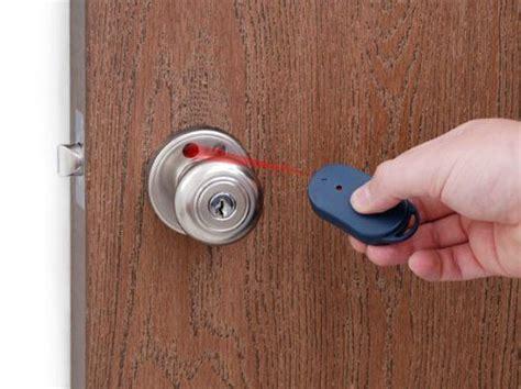 Remote Front Door Lock Keyless Deadbolt Lock With Remote Keyless Front Door Locks Keyless Deadbolt