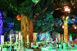forest theme decorations enchanted forest prom theme enchanted forest wedding