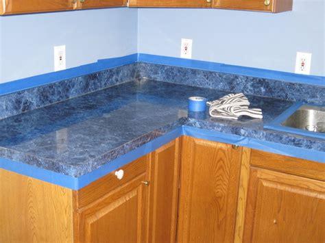 kitchen tile countertops