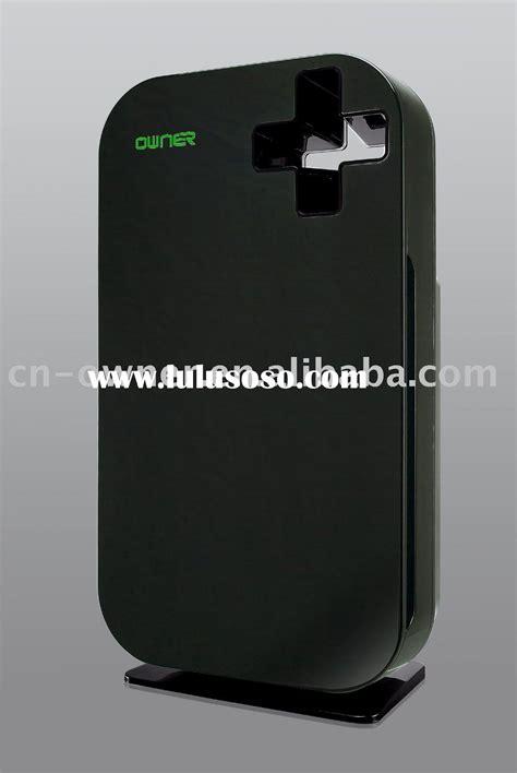 air purifier hap422 air center