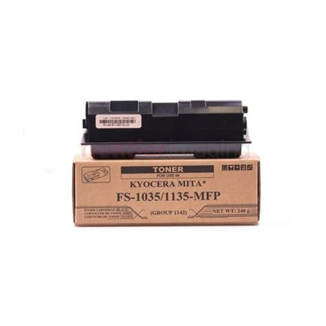 Toner Kyocera Fs 1135 kyocera mita ecosys fs 1135 toner cartridges