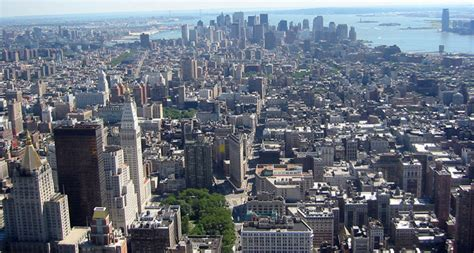 pics for gt empire state building view from 102 floor