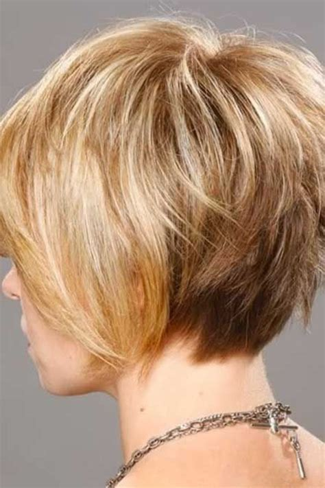 hairstyles for thin hair in front short hairstyles for thin hair front and back view