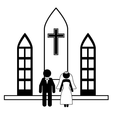 Wedding Chapel Clipart by Chapel Clipart Clipground
