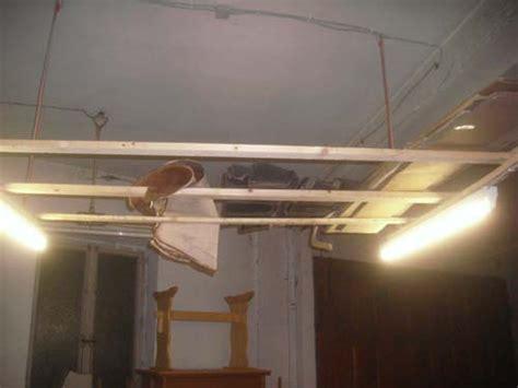 Deckenregal Selber Bauen und wieder platz schaffen