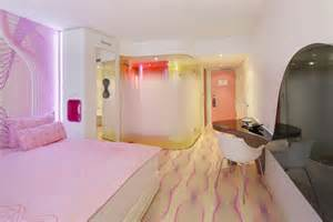 Storage Bench For Bedroom Nhow Hotel Berlin Reflects Changes In The City S Music