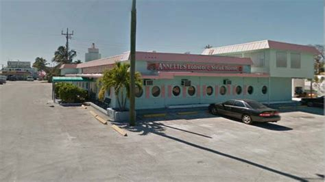 florida keys steak and lobster house annette s lobster steak house review the key wester a key west information