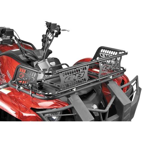 Atv Rack Extension by Adjustable Front Rear Rack Extensions Yamaha Sports Plaza