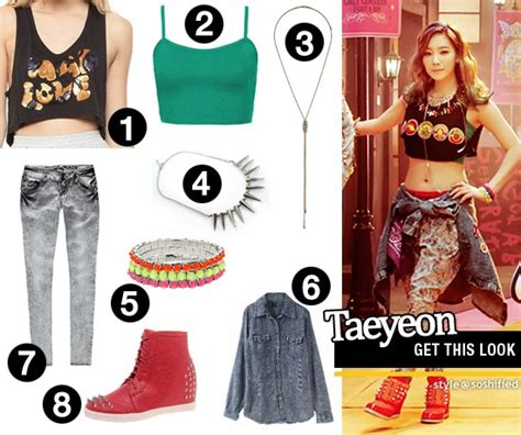get this look i got a boy mv street style the