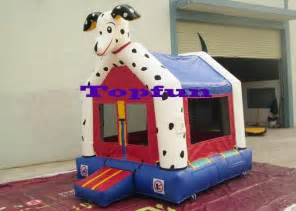 inflatable dog house safety dog design inflatable commercial bounce houses animal themed