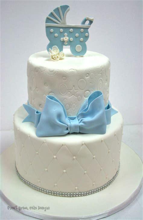 Baby Shower Cakes Nj by Baby Shower Cakes Nj Blue Stroller Custom Cakes