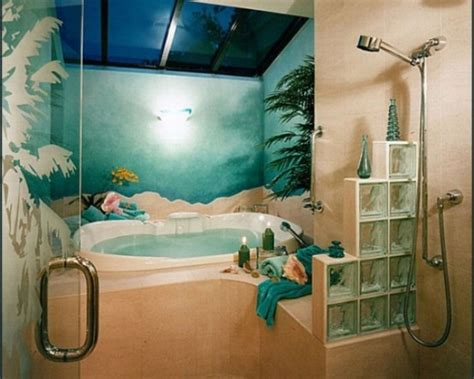 tropical themed bathroom ideas 42 amazing tropical bathroom d 233 cor ideas digsdigs