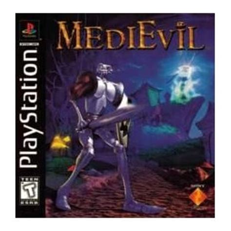 emuparadise iso ps1 medievil iso