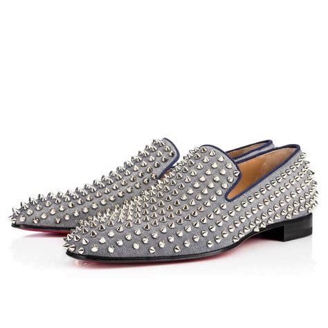 spike flat shoes louboutin flat spikes ar