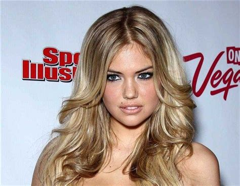 what is kate upton natural hair color 140 best images about hair ideas on pinterest