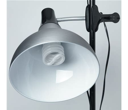 daylight artist studio l daylight xl clip on l offers more light with a 30w bulb