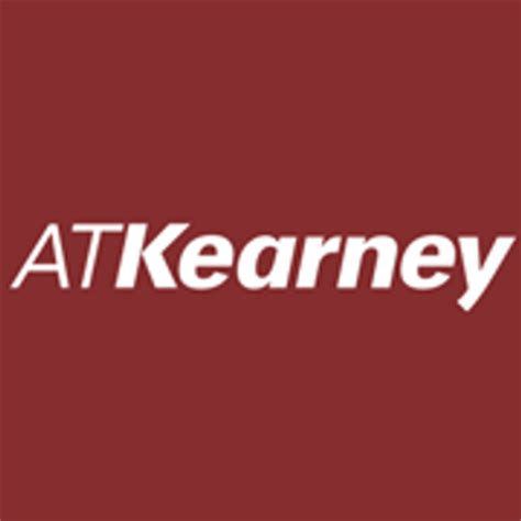 At Kearney Mba by A T Kearney Atkearney