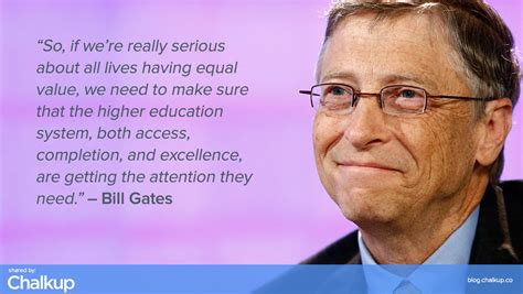 biography of bill gates education bill gates on education quotes quotesgram