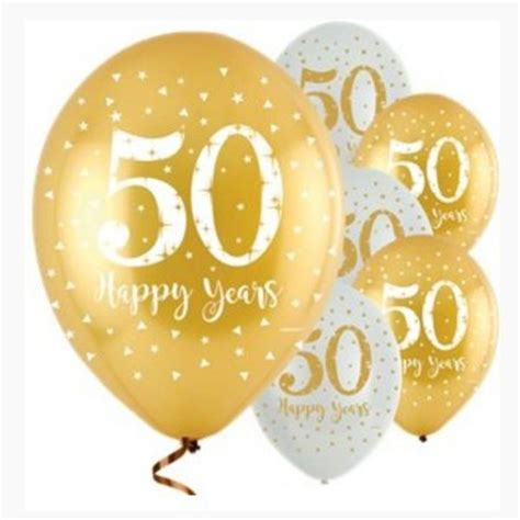 25 jaar getrouwd brons zilver goud 50 jaar getrouwd ballonnen feestwinkel j style deco j