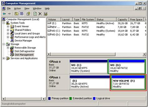 artikel format video disk management format artikel itcenter