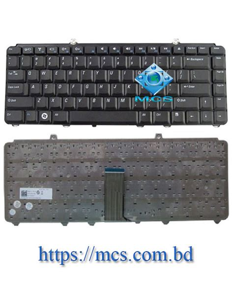 Keyboard Dell Inspiron 1410 dell inspiron laptop keyboard 1400 1500 1410 1420 1520