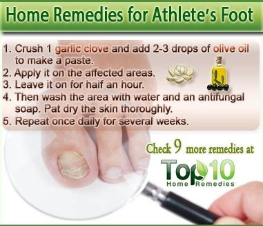 athletes foot shoe treatment home remedies for athlete s foot top 10 home remedies
