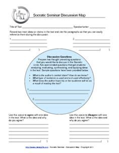 socratic seminar lesson plan template 1000 images about avid on avid strategies