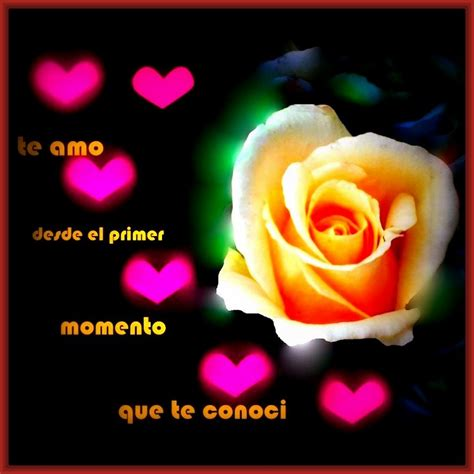 imagenes bonitas y asombrosas photo collection corazones con frase de