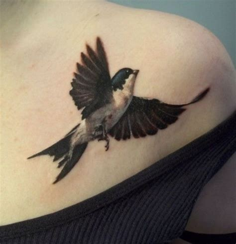 small detailed bird tattoos small bird tattooimages biz