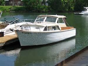 chris craft wooden boats cabin cruisers lzk gallery