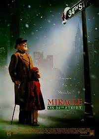 miracle on 34 street miracle on 34th street wikip 233 dia a enciclop 233 dia livre