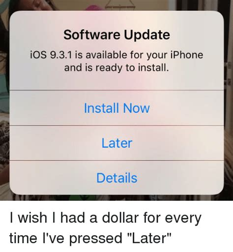 how to update and install ios 8 iphone ipad ipod touch 25 best memes about ios 9 ios 9 memes
