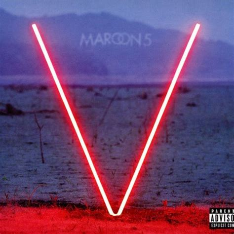 maroon v album v deluxe edition by maroon 5 album lyrics musixmatch