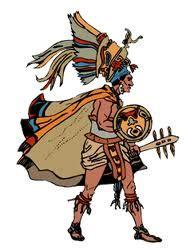 imagenes de sacerdotes aztecas los pueblos precolombinos historiaalcompleto