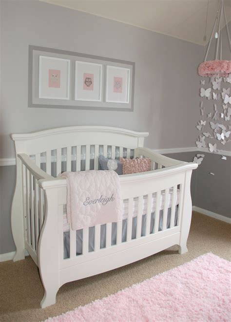 this nursery i m such a sucker for grey babies grey walls grey and