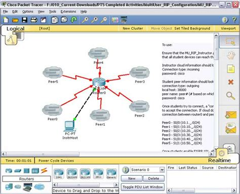 tutorial cisco packet tracer 6 0 1 cisco packet tracer 6 0 1 con tutorial incluidos identi