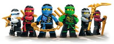 ninjago wu cru