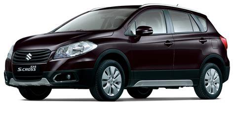 Suzuki Scross Price Maruti Opens Booking For S Cross Launch In August Rtn