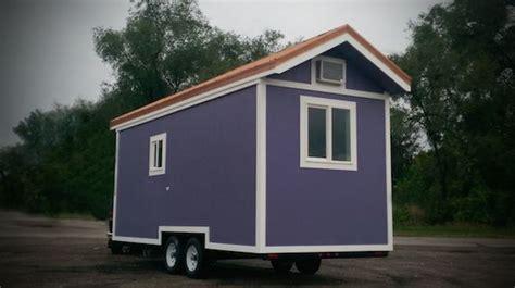 tiny house one level the dorian tiny house on wheels one level tiny living