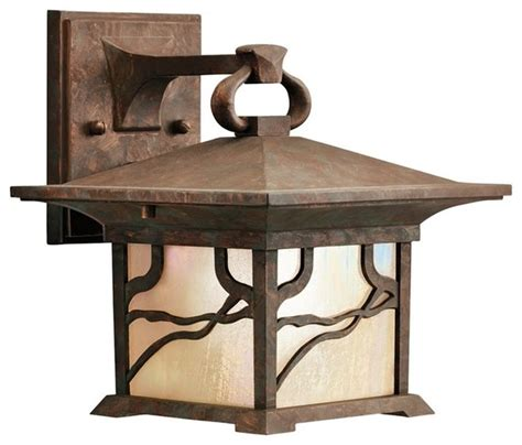 arts and crafts outdoor wall lighting craftsman style exterior lighting porch light fixtures