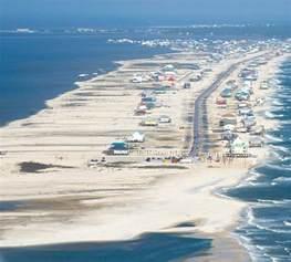 Gulf Shores Alabama Beach Houses - panoramio photo of west end dauphin island