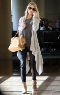 Drape Cardigan Sweater 3 Ways To Style A Long Cardigan This Winter Style Me Up