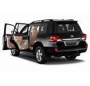2013 Toyota Land Cruiser Reviews And Rating  Motor Trend