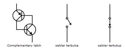 diode scr adalah pengertian scr tyristor