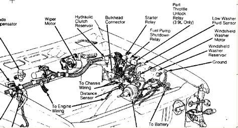 1995 dodge dakota ignition wiring diagram 1995 wiring